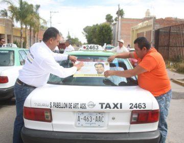 Propone Cuauhtémoc Escobedo que pacientes sigan recibiendo traslados gratuitos