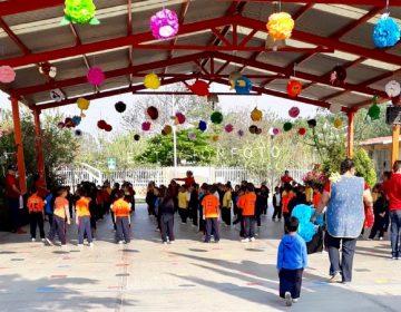 Entre festivales y paros, regreso a clases en Oaxaca