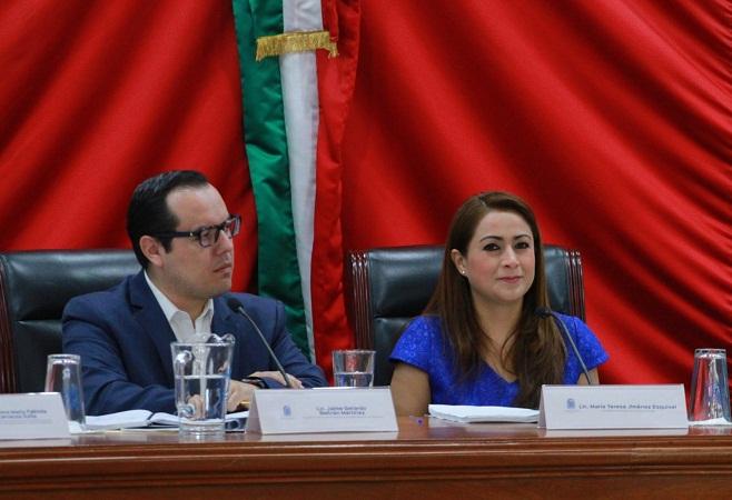 Aprueba Cabildo licencia de separación del cargo a alcaldesa de Aguascalientes