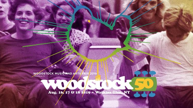 La realización del festival Woodstock 50 en EU está bajo amenaza por salida de importante inversor