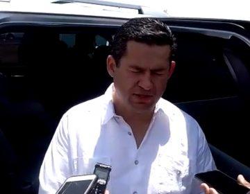 Gobierno de Guanajuato dice no tener recursos para la Guardia Nacional