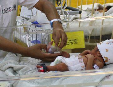 Con medio millón mensual, mantendrá gobierno de Oaxaca prueba de tamiz neonatal
