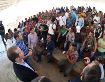 Más de 300 guías no acreditados podrán trabajar en Semana Santa