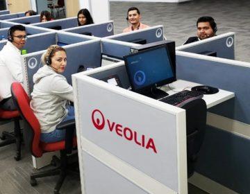 Veolia busca dar un mejor servicio ahora a través de su Centro de Contacto Telefónico