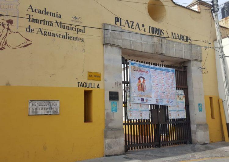 Propone candidato del PVEM eliminar la academia taurina
