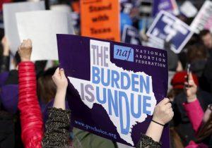 Descartan propuesta para pena de muerte a mujeres que decidan abortar en Texas