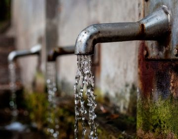 Acapara agua potable agenda de candidatos en inicio de campañas
