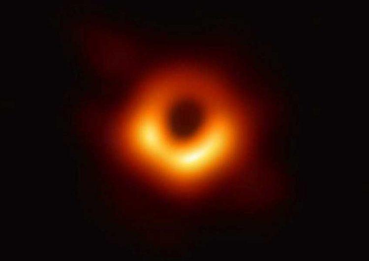 Contribuye GTM para captar imagen de un agujero negro