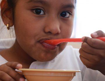 Garantiza DIF alimentación a hijos de jornaleros migrantes