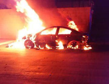 Anáhuac: nuevo blanco de la delincuencia