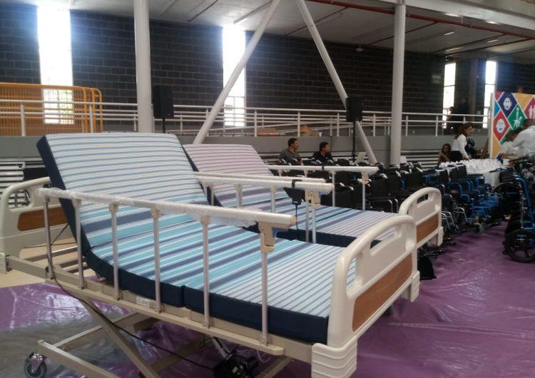 220 apoyos funcionales a personas con discapacidad