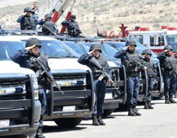 Más de 22 mil elementos de seguridad cuidarán Guanajuato en Semana Santa
