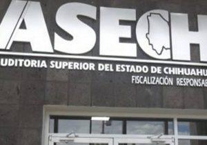 A revisión solicitud de ASE para investigación de cuenta pública de Juárez
