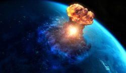 Las armas nucleares pueden salvarnos de asteroides, pero algunas leyes…
