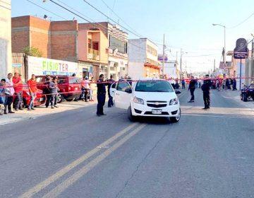 Enfrentamientos en municipios son entre narcotraficantes: SSP