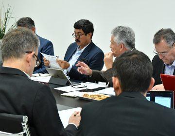 Busca Estado a través de NadBank financiar proyectos para Cd. Juárez