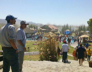 """Vigilan sitios turísticos en 28 municipios con """"OSSS 2019"""""""