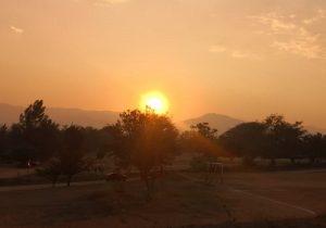 Ola de calor dispara temperaturas en Oaxaca, termómetro supera los 43 grados