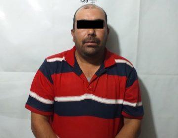 Detienen a presunto asesino del activista Juan Ontiveros