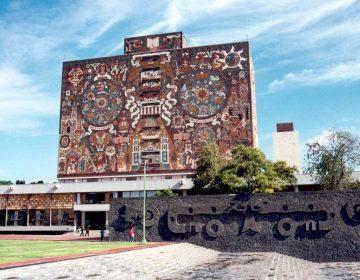 9 datos de la Biblioteca Central de la UNAM, que será galardonada por ser una obra de arte