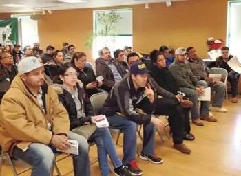 Cerró Gobierno Federal oficinas de apoyo a paisanos en Chicago, Houston y Los Ángeles