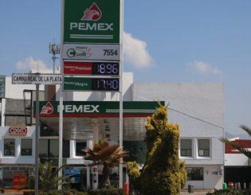La gasolina en Hidalgo, de las más caras de México