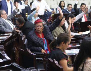 Aprueban ley de identidad para personas transgénero, en Hidalgo
