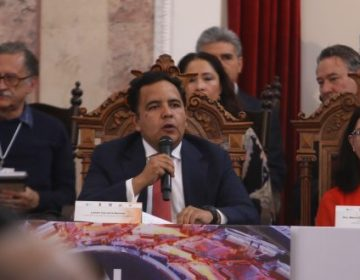 El sincrotrón de Hidalgo funcionará en seis años: Carranza Ramírez