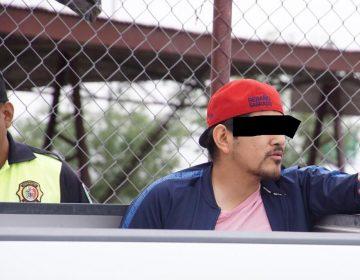 Arrestan a prepotente por insultos a la autoridad