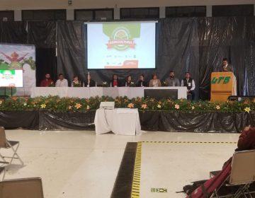 Inauguran congreso para desarrollar agricultura en transición