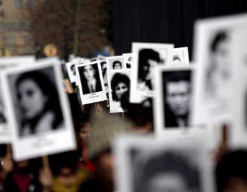 Enfrenta México crisis en Derechos Humanos