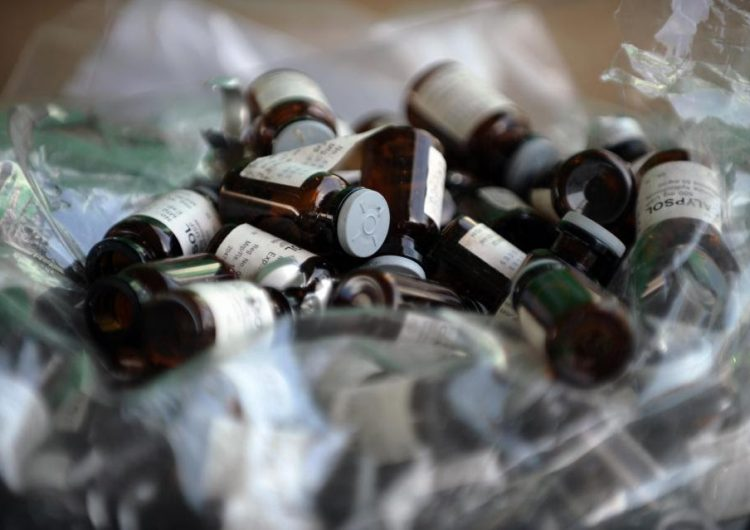 Cómo una droga utilizada en fiestas como la ketamina podría tratar la depresión, según la ciencia