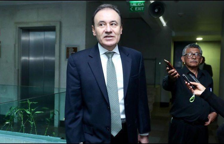 Ante repunte de violencia visitará el estado Alfonso Durazo