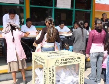 Juntos Haremos Historia solicita seguridad para elecciones en Puebla