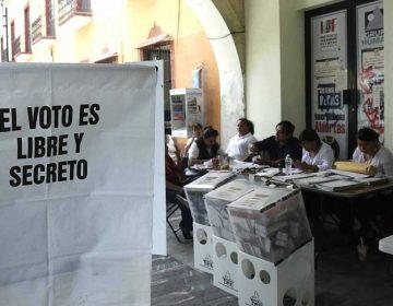 Reforzarán seguridad por elecciones en Puebla