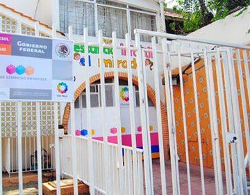 Se amparan 115 estancias infantiles de Aguascalientes contra gobierno federal