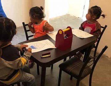 Destina el Estado 30 mdp en apoyo a estancias infantiles