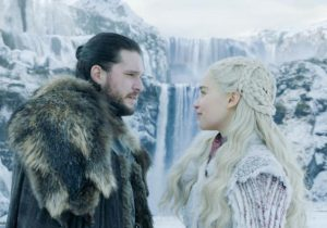 La teoría de la octava temporada de Game of thrones y lo que significa para Jon Snow
