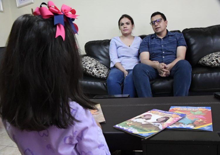 """Coloca DIF a 22 menores en """"familias de acogida"""""""