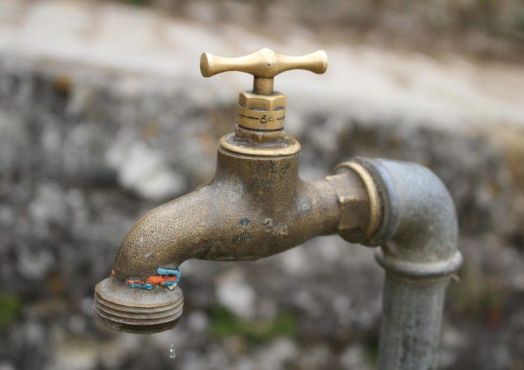 Alertan sobre posible escasez de agua en zona metropolitana de San Luis Potosí
