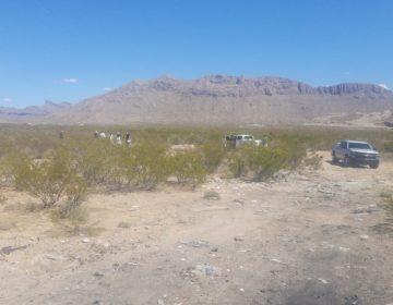 Aumentan a siete los cuerpos encontrados rumbo a Casas Grandes