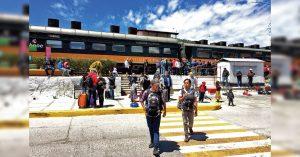 Atenderá Policía Turística a paseantes por periodo vacacional