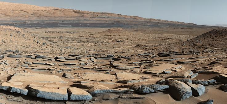 Detectan metano en Marte: Qué significa y por qué es tan emocionante