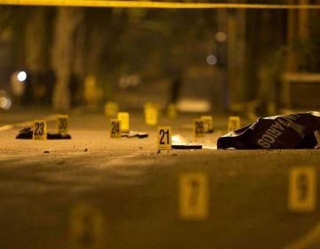 Puebla vive su trimestre más violento