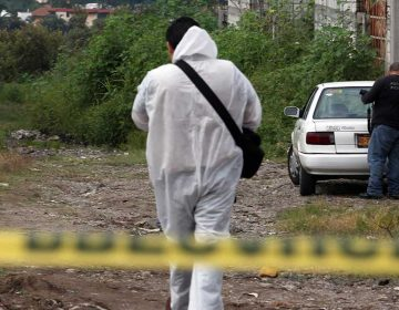 En febrero 118 homicidios en Puebla