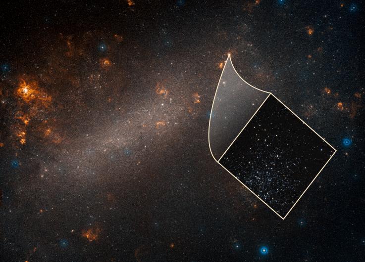 El Hubble de la NASA confirma que el universo se expande más rápido de lo esperado