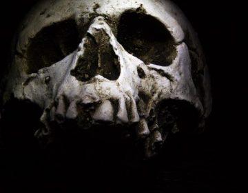 Esqueleto encontrado en un acantilado podría ser el de una princesa nacida hace 2 mil años