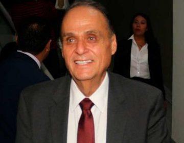 Si no se resuelve bloqueo de cuentas de la UAEH, habrá marcha en CDMX: Godoy
