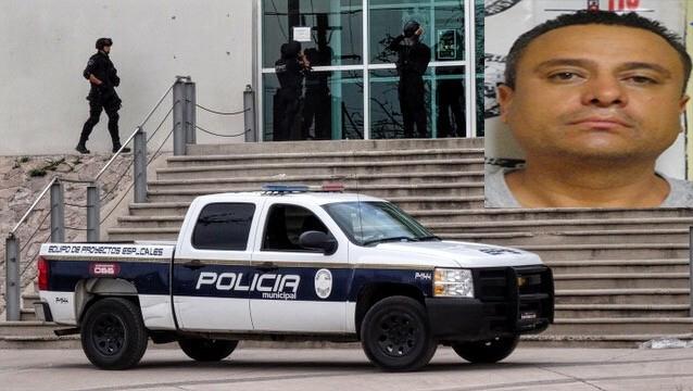 Ex ministerial detenido fue estrangulado: FGE