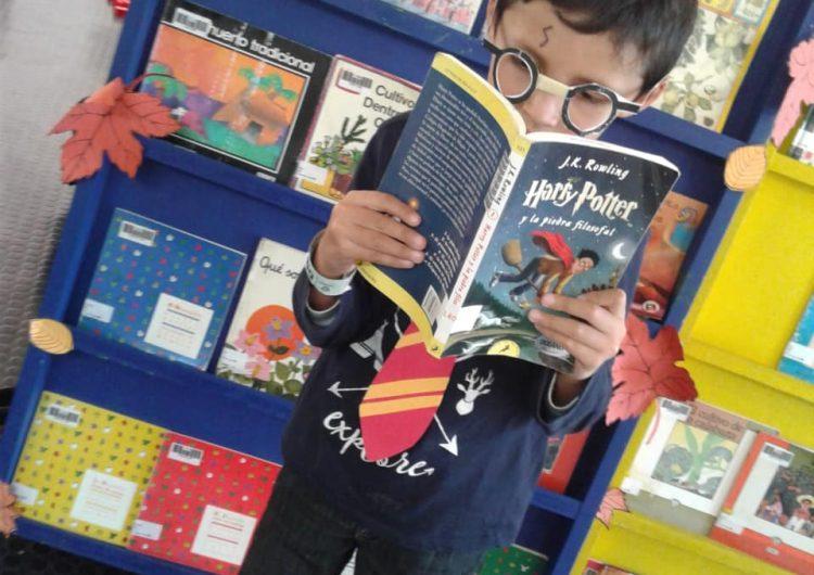Impulsan hábito de la lectura a través de talleres y promociones
